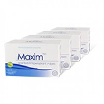 Maxim Wipes 4-pack Wipes - Save 30%
